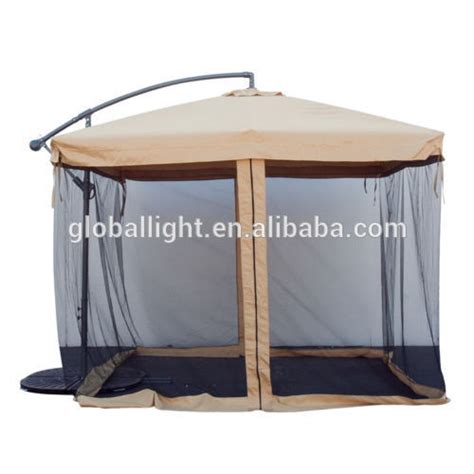 Mosquito Net Canopy For Outdoor Umbrella by Umbrella Mosquito Net Canopy Patio Set Screen House Buy