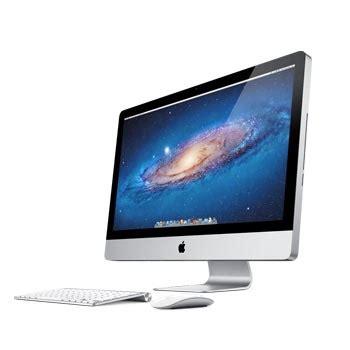 apple imac 27 quot i7 3 40 ghz 6970m 2go cto achat pc multimedia sur materiel net
