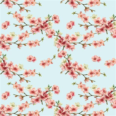 designer upholstery curtain vintage floral fabric cherry