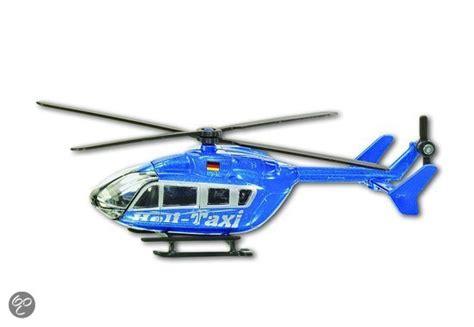 Speelgoed Helikopter by Siku Helikopter Taxi