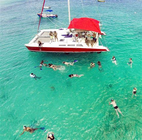 Catamaran Day Trip Barbados catamaran snorkeling excursion barbados cruise excursions