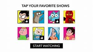 Cartoon Network App - Android Apps on Google Play