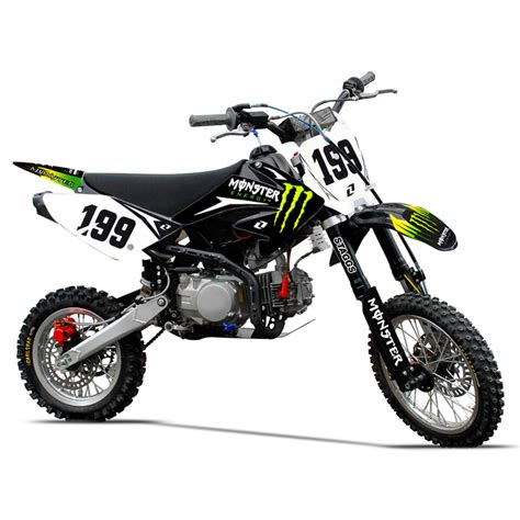 kit deco energy crf70 smallmx dirt bike pit bike