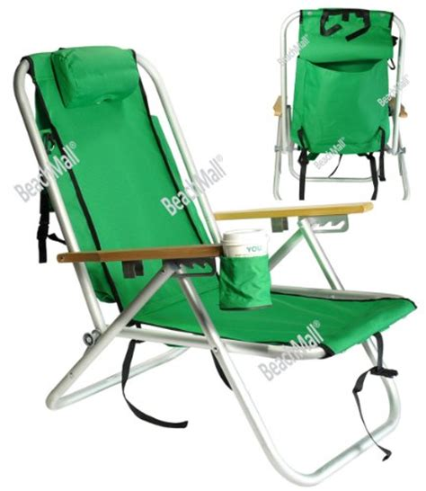 Wearever Chair Aluminum by Backpack Chairs July 2011 Best Price Backpack