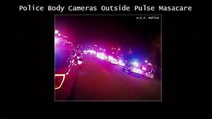 First body camera video in Pulse nightclub massacre ...
