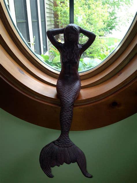 lake bathroom mermaid decor mermaid sanctuary