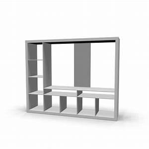Ikea Möbel Weiß : expedit tv m bel wei einrichten planen in 3d ~ Markanthonyermac.com Haus und Dekorationen