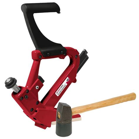 pneumatic hardwood flooring nailer
