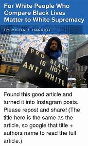 25+ Best Memes About White Supremacy | White Supremacy Memes