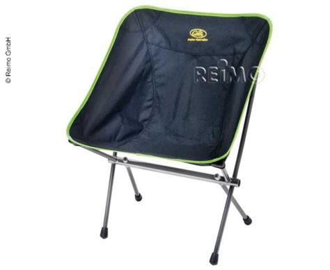 chaise ultra legere rock
