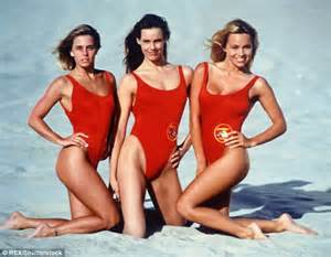 Boat Names With Young by Baywatch Star Nicole Eggert Had Breasts Enhanced Because