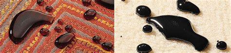 anti taches tissus tapis moquettes texguard