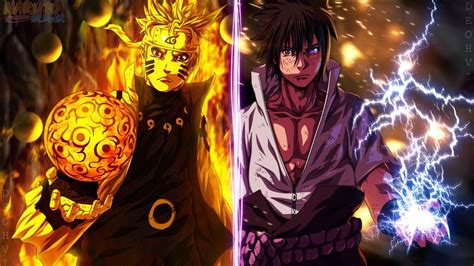 Download Gambar Wallpaper Naruto