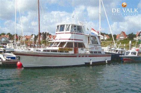 Motor Yacht Te Koop by Aluminium Motoryacht Motorboot Te Koop Jachtmakelaar De Valk