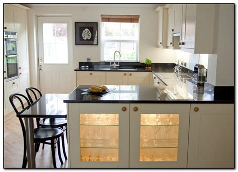Searching For Kitchen Redesign Ideas