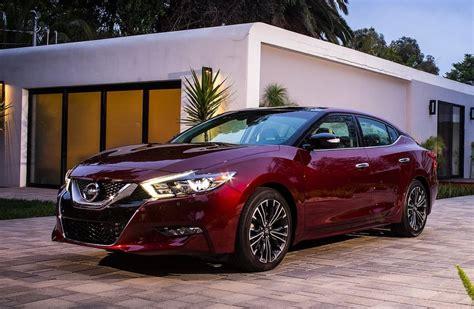 2018 Nissan Maxima Release Date, Price, Pictures, Interior