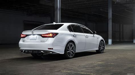 2018 Lexus Gs Price, Release Date, 350 F, Review, Changes