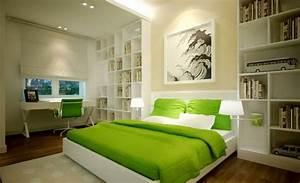 Feng Shui Farben Schlafzimmer : die wohnung nach feng shui einrichten 26 kreative ideen ~ Markanthonyermac.com Haus und Dekorationen