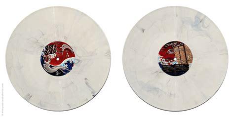 the gaslight anthem vinyl collector