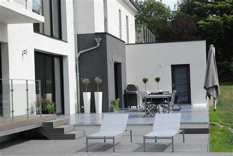 exterieur maison moderne 2017 et constructeur de maison moderne des photos ascolour