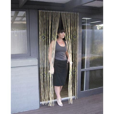 bamboo beaded door curtains australia curtain