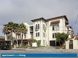 South Pacific Apartments | Santa Cruz, CA Apartments For Rent