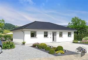 Fertighaus Bungalow 120 Qm : massivhaus bungalow 110 von town country haus ~ Markanthonyermac.com Haus und Dekorationen