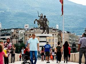 Macedonia Gets New Name, Ending 27-Year Dispute With ...