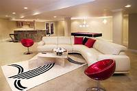 basement design ideas Cool Basement Ideas for Your Beloved One - HomeStyleDiary.com