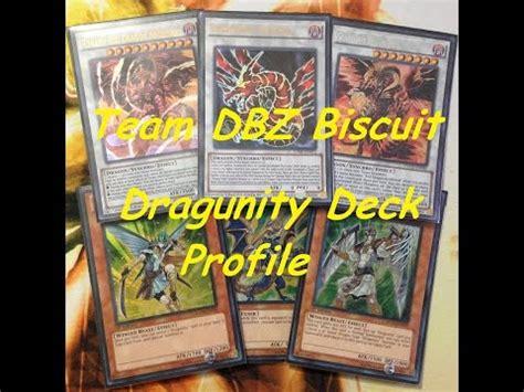dragunity deck profile april 2017 asurekazani
