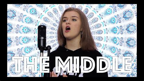 The Middle (cover By Serena