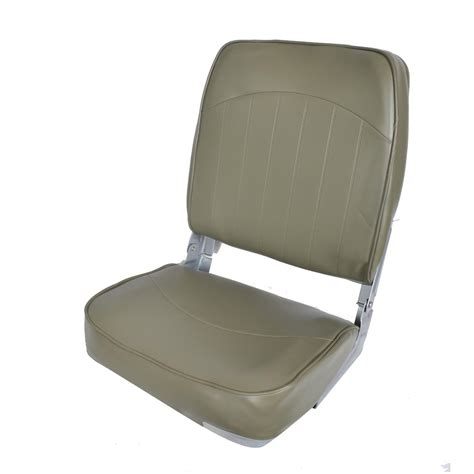 Fold Down Boat Seats by High Back Fold Down Boat Seat 640164 Fold Down Seats At
