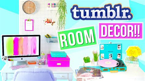 Diy Tumblr Room Decor + Organization 2016! Alisha Marie Diy Painting Bathroom Cabinets Wind Power Generator Farmhouse End Table Plans Easy Gift For Him Foot Scrubs Dry Feet Woven Chain Collar Necklace Hair Color Stain Remover Fence Installation Instructions