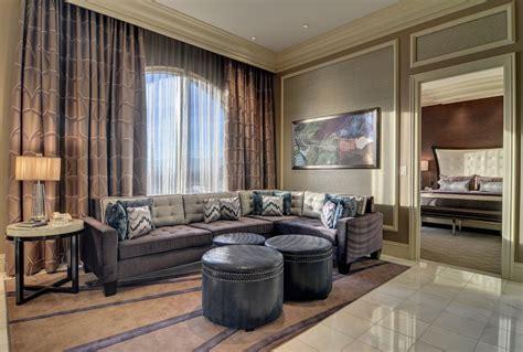 blackstream creative bellagio two bedroom penthouse suite