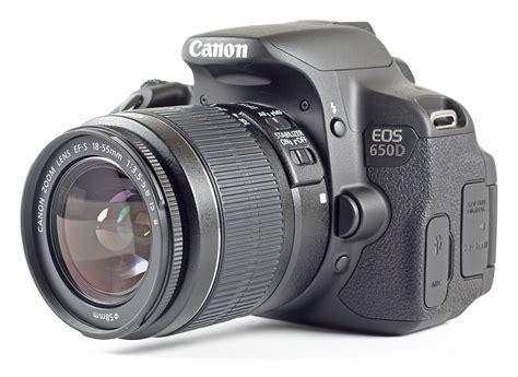 Canon EOS 650D Wikipedia