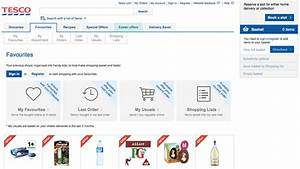 Best Online Food Shopping UK: Where to do Grocery Shopping ...