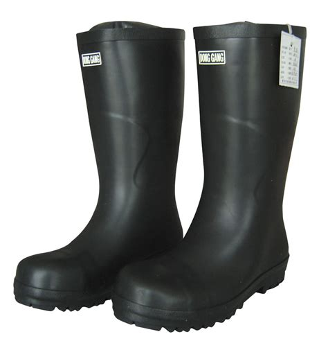 Rubber Boot Pics by Brewers Boots
