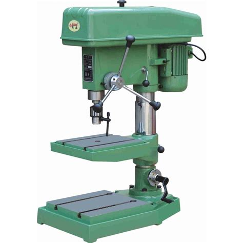 Buy Vertical Bench Drill 19mm Or 34inch With 1hp Crompton