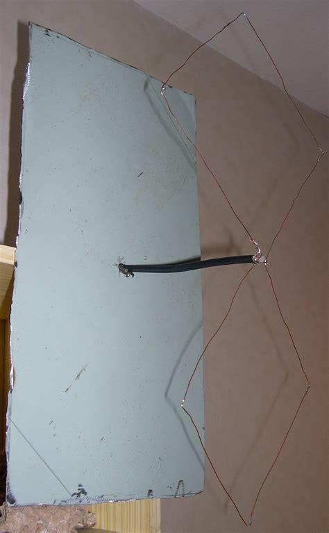 antenne uhf pour la t 233 l 233 vision terrestre