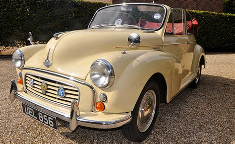We Buy, We Sell, We Love Classic Cars