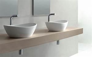 Armaturen Hersteller Liste : baddesign bad design waschbecken badewanne von designer ~ Markanthonyermac.com Haus und Dekorationen