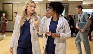 Emily Owens M.D. - Un medical drama pieno di sentimento ...
