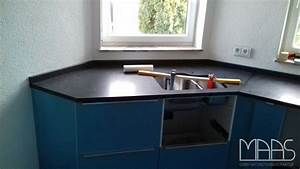 Ikea Küche Lieferung : n rtingen ikea k che mit alexander black granit arbeitsplatten ~ Markanthonyermac.com Haus und Dekorationen