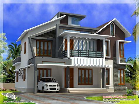 Modern Contemporary House Design Simple Modern House