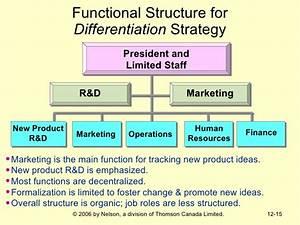 Strategic Management Ch12