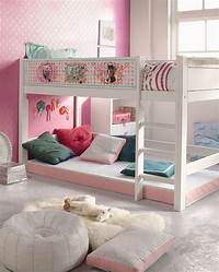 girls bunk beds Loft Beds- The best beds for girls – Interior Designing Ideas