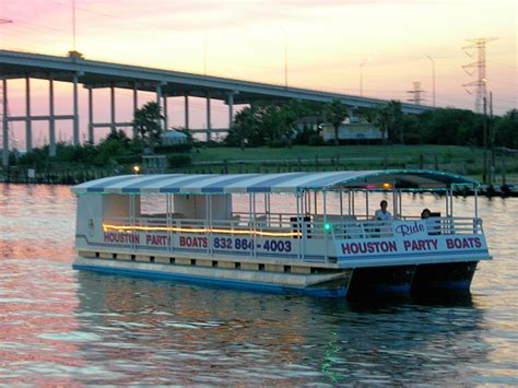 Houston Party Boats by Gallery Houston Party Boats