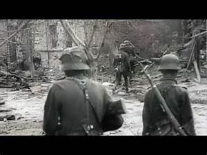 Rare Battle of Berlin footage in color, 1945. http://simon ...