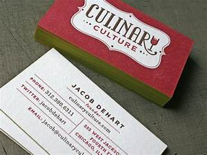 Serious Foodies Business Cards « Beast Pieces