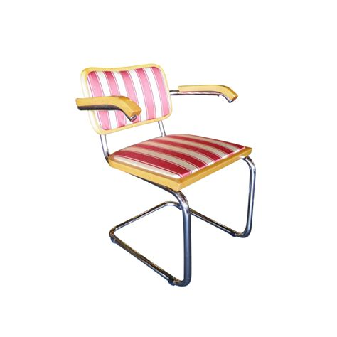 Marcel Breuer Cesca Chair Uk by Set Of 4 Marcel Breuer Cesca Style Chairs Mr12737 75